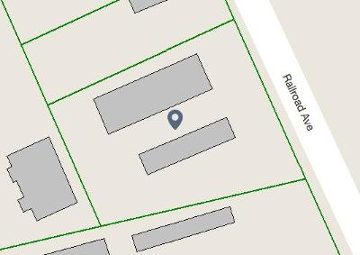 North Charleston Residential Lots & Land For Sale: 5009 Railroad Avenue