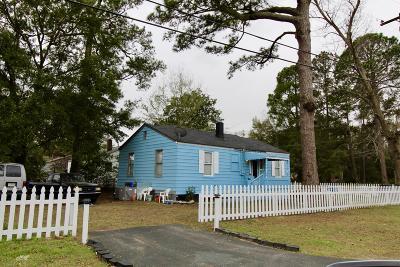 North Charleston Single Family Home Contingent: 2659 Ferrara Drive