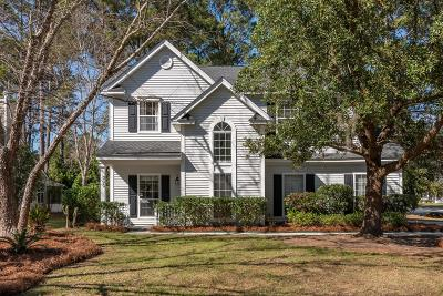 Single Family Home Contingent: 399 Fern House Walk