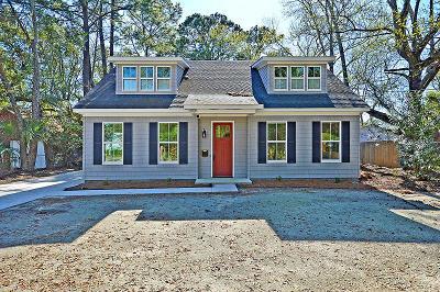Single Family Home Contingent: 525 Saint Andrews Boulevard