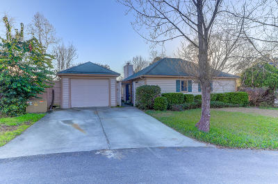 North Charleston Single Family Home Contingent: 8687 Elsinore Court
