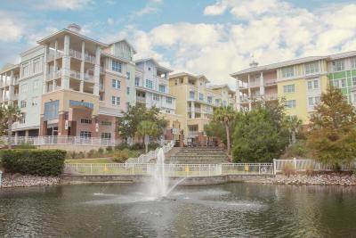 Isle Of Palms Attached For Sale: 105-B Village At Wild Dunes #B105