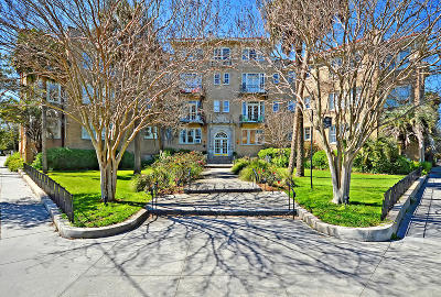 Attached Contingent: 63 Rutledge Avenue #20
