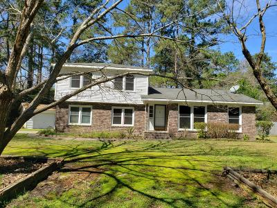 Summerville Single Family Home Contingent: 118 Spring Street