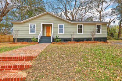 Single Family Home For Sale: 1006 Fiall Street