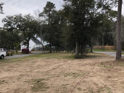 Residential Lots & Land For Sale: 487 Fort Johnson Rd. Road