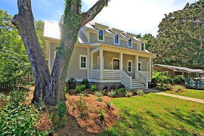 Single Family Home For Sale: 1469 Mataoka Street