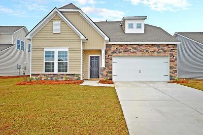 Summerville Single Family Home For Sale: 126 Beargrass Lane