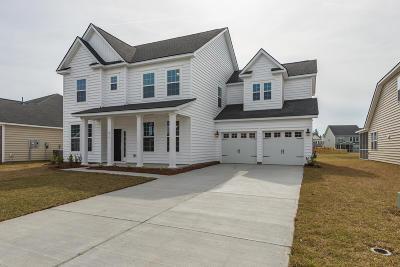 Summerville Single Family Home For Sale: 128 Beargrass Lane