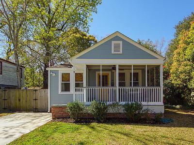 Single Family Home Contingent: 214 Hickory Street
