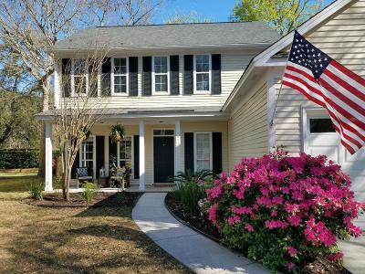 Single Family Home Contingent: 1338 Horseshoe Bend