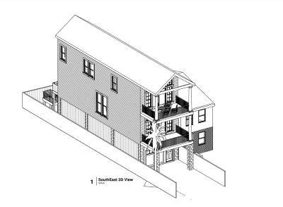 Charleston Residential Lots & Land For Sale: 50 Aiken Street