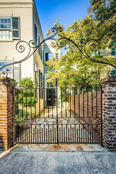 Charleston SC Single Family Home For Sale: $1,895,000