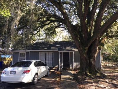 North Charleston Single Family Home Contingent: 5640 Read Street
