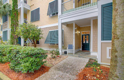 Charleston County Attached For Sale: 7115 Indigo Palms Way