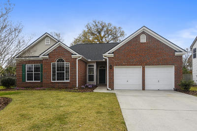 Single Family Home Contingent: 3355 Forest Glen Drive