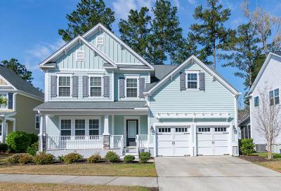 Summerville Single Family Home For Sale: 105 Tortoise Street