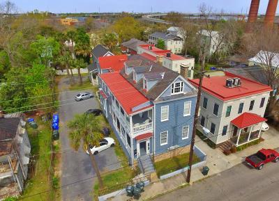 Multi Family Home For Sale: 28 Blake Street