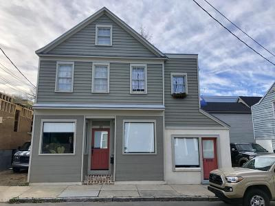 Multi Family Home For Sale: 31 Amherst Street