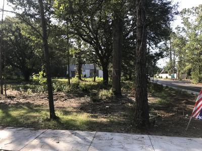 Johns Island Residential Lots & Land For Sale: 3269 Maybank Highway