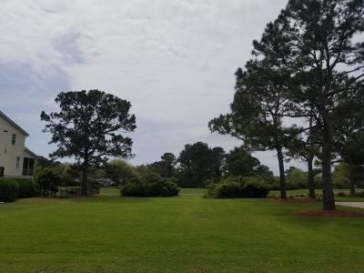 Residential Lots & Land For Sale: 2917 Maritime Forest Drive