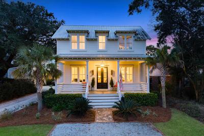 Single Family Home For Sale: 441 Venning Street