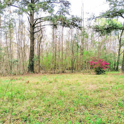 Mount Pleasant Residential Lots & Land For Sale: 1742 Habersham Road