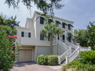 Edisto Beach SC Timeshare For Sale: $126,900