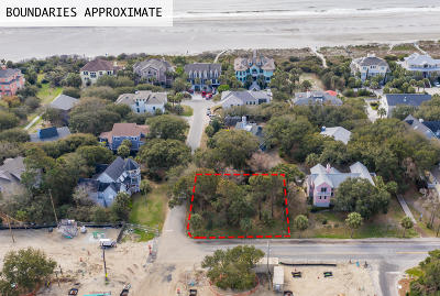 Isle Of Palms Residential Lots & Land For Sale: 57th Avenue