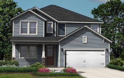 Single Family Home Contingent: 357 Slidel Street
