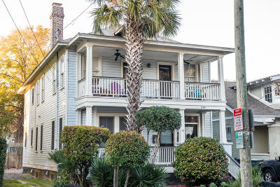 Multi Family Home For Sale: 218 Congress Street
