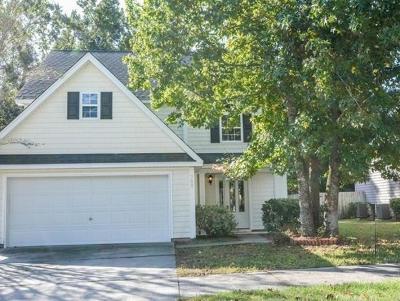 Lawton Harbor Single Family Home For Sale: 709 Lawton Harbor Drive