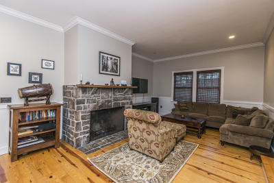 Single Family Home For Sale: 444 Carol Street