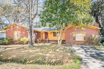 Single Family Home For Sale: 1865 Jaywood Circle