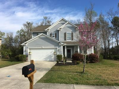 Hanahan Single Family Home For Sale: 1330 Song Sparrow Way