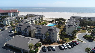 Isle Of Palms SC Attached For Sale: $495,000