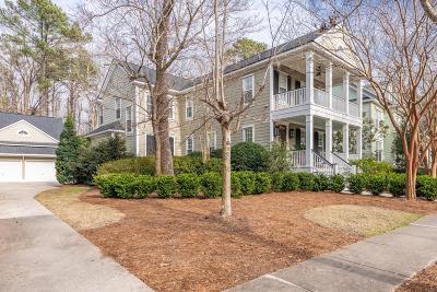 Charleston Single Family Home Contingent: 1016 Barfield Street