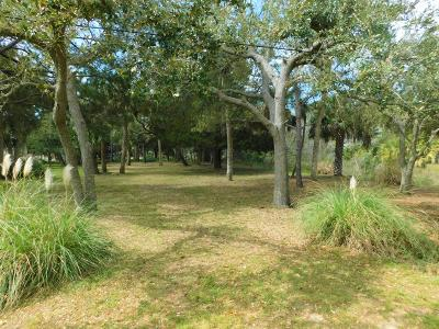 Edisto Beach SC Residential Lots & Land For Sale: $179,000