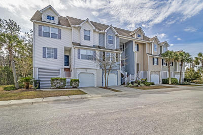 Johns Island Attached Contingent: 153 Winding River Drive