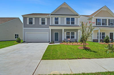 Summerville SC Single Family Home For Sale: $365,900
