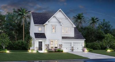 Ladson Single Family Home For Sale: 5162 Preserve Blvd