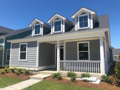 Summerville SC Single Family Home For Sale: $264,931