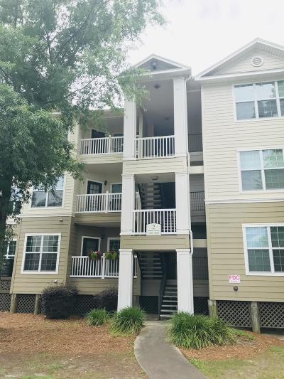 Charleston County Attached For Sale: 700 Daniel Ellis Drive #2205