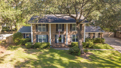 Single Family Home For Sale: 1858 Houghton Drive