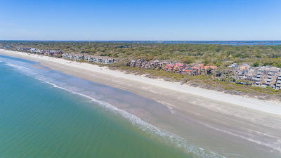 Charleston County Attached For Sale: 4319 Sea Forest Drive