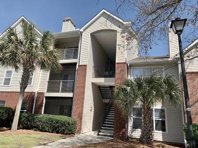 Charleston County Attached For Sale: 2011 N Highway 17 #1900-O