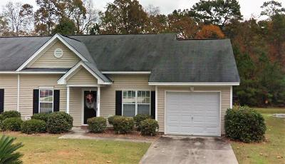 Attached Contingent: 7323 Stoney Moss Way
