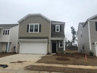 Ladson Single Family Home For Sale: 4993 Paddy Field Way