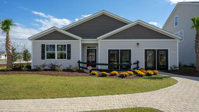 Ladson Single Family Home Contingent: 4990 Paddy Field Way