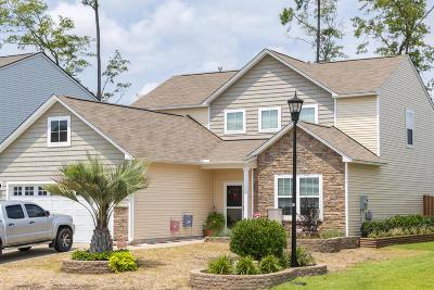 Ladson Single Family Home Contingent: 9705 Crofton Drive